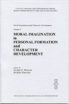 charter change and moral imaginations But there's a painful connection to the common topic of how societies struggle to bring change against what they consider unjust rather than pointing fingers or assigning blame, let us use this occasion to expand our moral imaginations, to listen to each other more carefully.