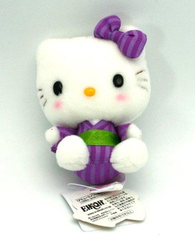 Hello Kitty In Bathrobe 3