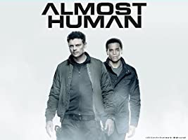 Almost Human: The Complete First Season [HD]