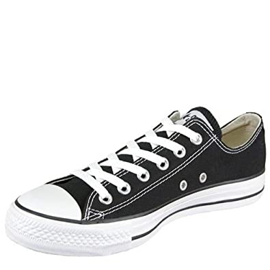 Converse Chuck Taylor All Star Shoes (M9166) Low top in Black $37.90 - $52.00