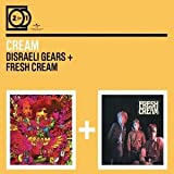 Cream - 2for1: Disreali Gears / Fresh Cream