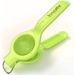 Innovee Lemon Squeezer - Qualità Premium Spremiagrumi - Forte Di Spremi Alluminio - Squeeze Lemons E Limes Senza Sforzo