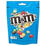 M&M's Crispy 155G x Case of 11