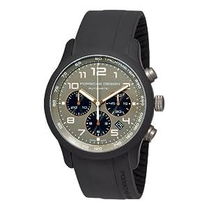 保时捷Porsche Design 男式尊贵时尚手表