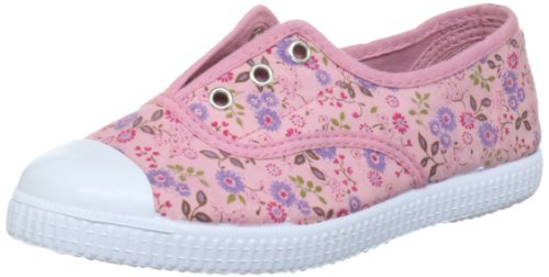 Chipie Jo Flo Rosa Canvas Trainer 275910-22 11 UK Junior, 29 EU