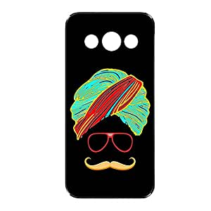 Vibhar printed case back cover for Samsung Galaxy S3 SpecsPagdi