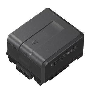 Panasonic VW-VBG130 1HR Battery Pack (for TM700, HS700, HDC-SD1 or AGHSC1U)