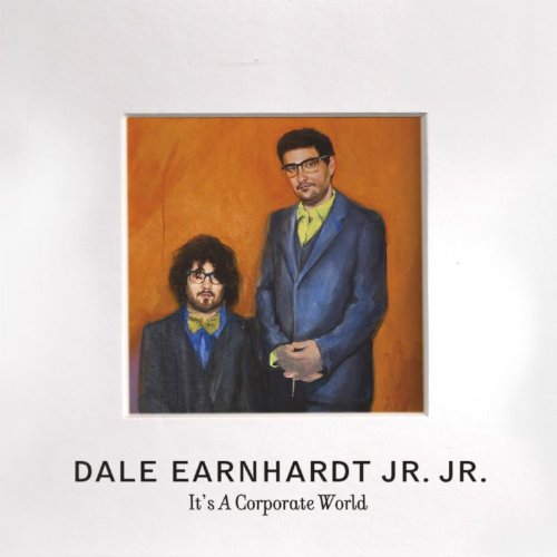 Dale Earnhardt Jr. Jr. - It