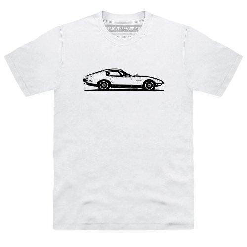 2000gt-coupe-grand-tourer-t-shirt-uomo-bianco-xl
