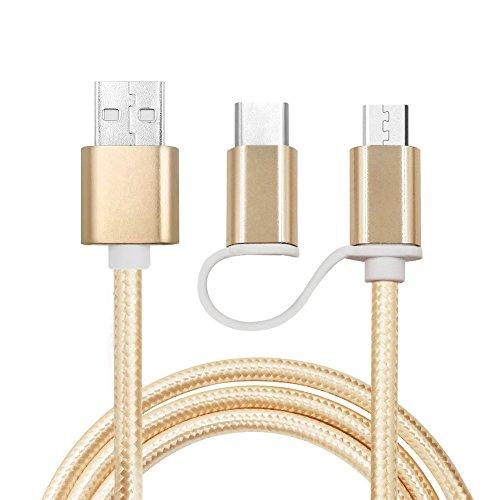 2-in-1-ladekabel-12m-kabel-nylon-umflochtenes-micro-auf-type-c-usb-ladegerat-fur-samsung-s5-s6-s7-un