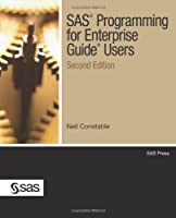 SAS Programming for Enterprise Guide Users, 2nd Edition Front Cover
