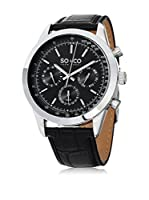 SO & CO New York Reloj de cuarzo Man GP15215 44 mm