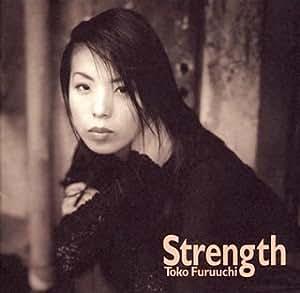 Toko Furuuchi - Strength - Amazon.com Music