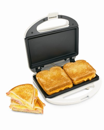 Learn More About Proctor-Silex Sandwich Maker