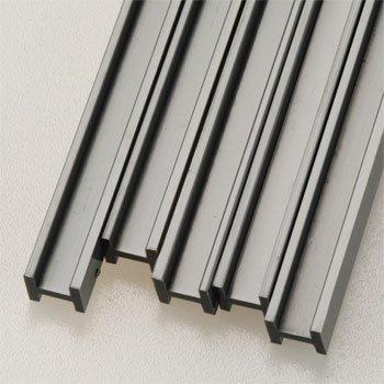 "Plastruct 90066 H Column ABS 5/16"" (5)"