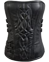 Underworld Awakening Cosplay Costume Selene Corset