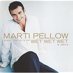Marti Pellow Sings The Hits Of Wet Wet Wet And Smile