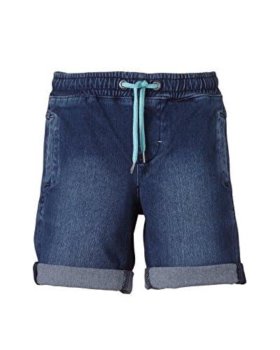 TOM TAILOR Kids Short Azul Denim