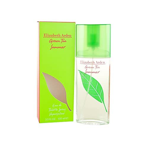 Elizabeth Arden Green Tea Summer Eau de Toilette 100 ml