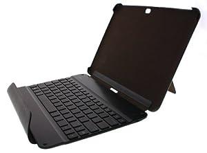 Samsung BKC-1C9GBBGXEU 8.9 inch Bluetooth Keyboard and Case for Galaxy Tab - Black