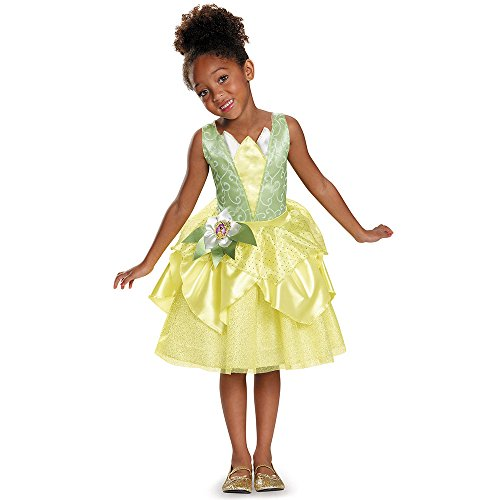 Disguise Tiana Classic Disney Princess & The Frog Costume