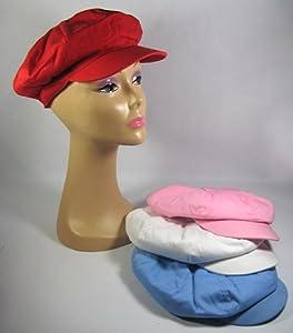 Buy Ladies Kangol Style Fashion Hat Fashion by Karmas Canvas