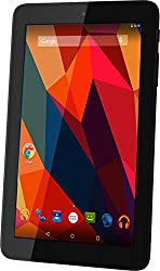 Micromax Canvas Tab P290 (Wi-Fi, Android Lollipop 5.0, 8GB) Black