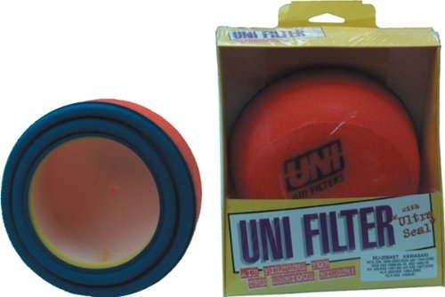 Uni Filter Two Stage Competition Air Filter - NU-8514ST