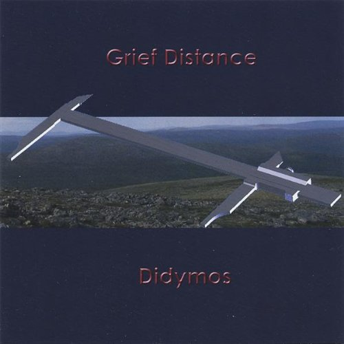 Grief Distance CD Baby B000JCEVKE