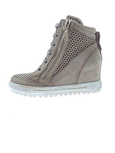 Luciano Barachini 4771 E Sneakers Donna Taupe 40