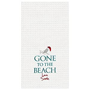 41iDjQDgd1L._SS300_ 50+ Beach Hand Towels and Nautical Hand Towels