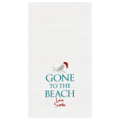 41iDjQDgd1L Our 51 Favorite Beach Themed Hand Towels