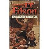 Rangeland Hercules (0425046265) by Edson, J. T.