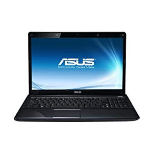 Asus A52F-XE2 15.6-Inch Versatile Entertainment Laptop