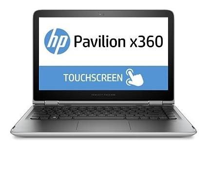 HP PAV X360 13-s001n/i5 4GB 128SSD W8,1