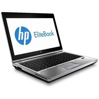 HP EliteBook 2570p C6Z49UT 12.5 LED Notebook - Intel - Core i5 i5-3210M 2.5GHz (C6Z49UT#ABA) -