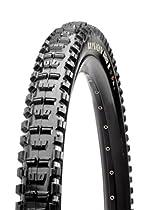 Maxxis Tires Max Minion Dhr II 26X2.30 Bk Fold3C/Exo/Tr