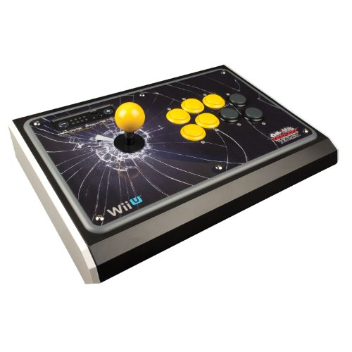 Tekken Tag Tournament 2 Arcade FightStick Tournament Edition 'S' for Wii U