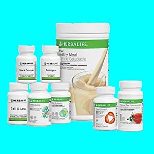 Herbalife Ultime Weight Management Kit 1