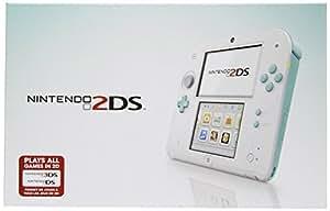 Nintendo 2DS - Sea Green - Standard Edition