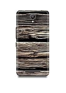 Vintage Wooden Xiaomi Note 2 Case