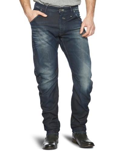 G-Star Jeans Riley 3D [Denim Scuro]