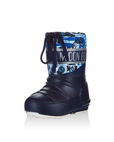 Moon Boot Botas Pod Sw Droid Jr