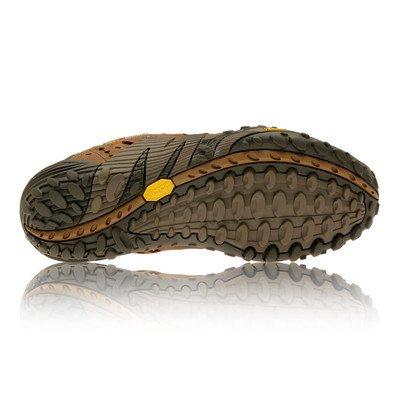 Merrell Intercept, mens Low Rise Hiking Shoes