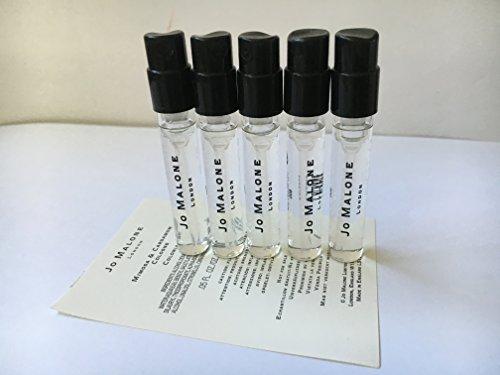 Jo Malone discount duty free Five set of Jo Malone newest scent Mimosa & Cardamom sample size
