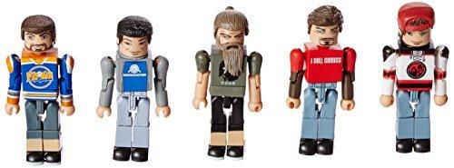 Diamond Select Toys Comic Book Men Minimates Box Set by Diamond Select