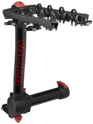 Yakima FullSwing 4 Bike Rack One Color, One Size