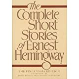 Image of The Complete Short Stories of Ernest Hemingway: The Finca Vigía Edition