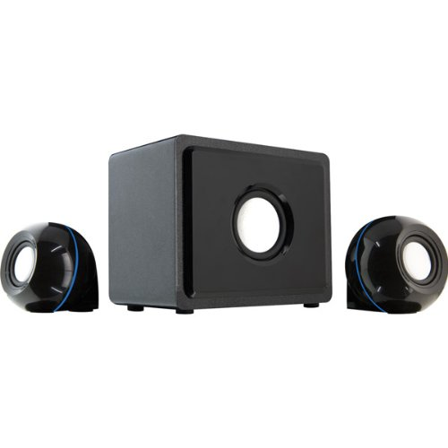 Brand New Gpx 2.1-Channel Home Theater System With Subwoofer