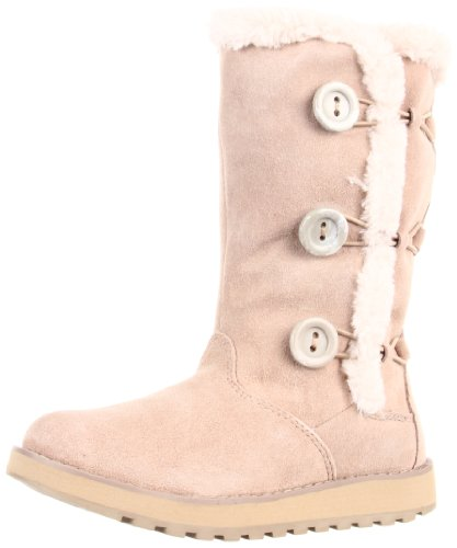 Skechers Womens Keepsakes Canoodle Sand Slouch Boots 48022 8 UK, 41 EU